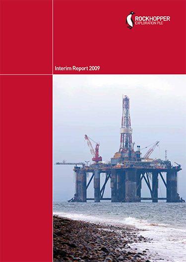 RKH Interim Report 2009